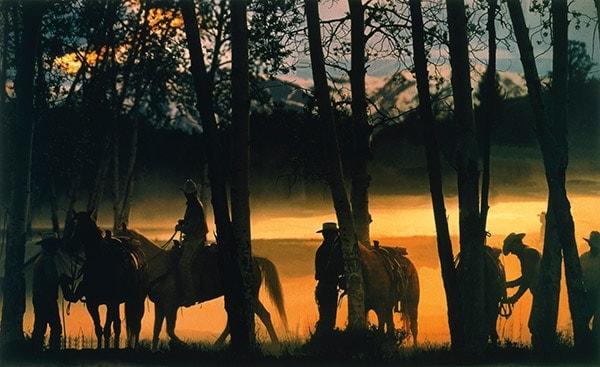 Untitled (Cowboy), Richard Prince
